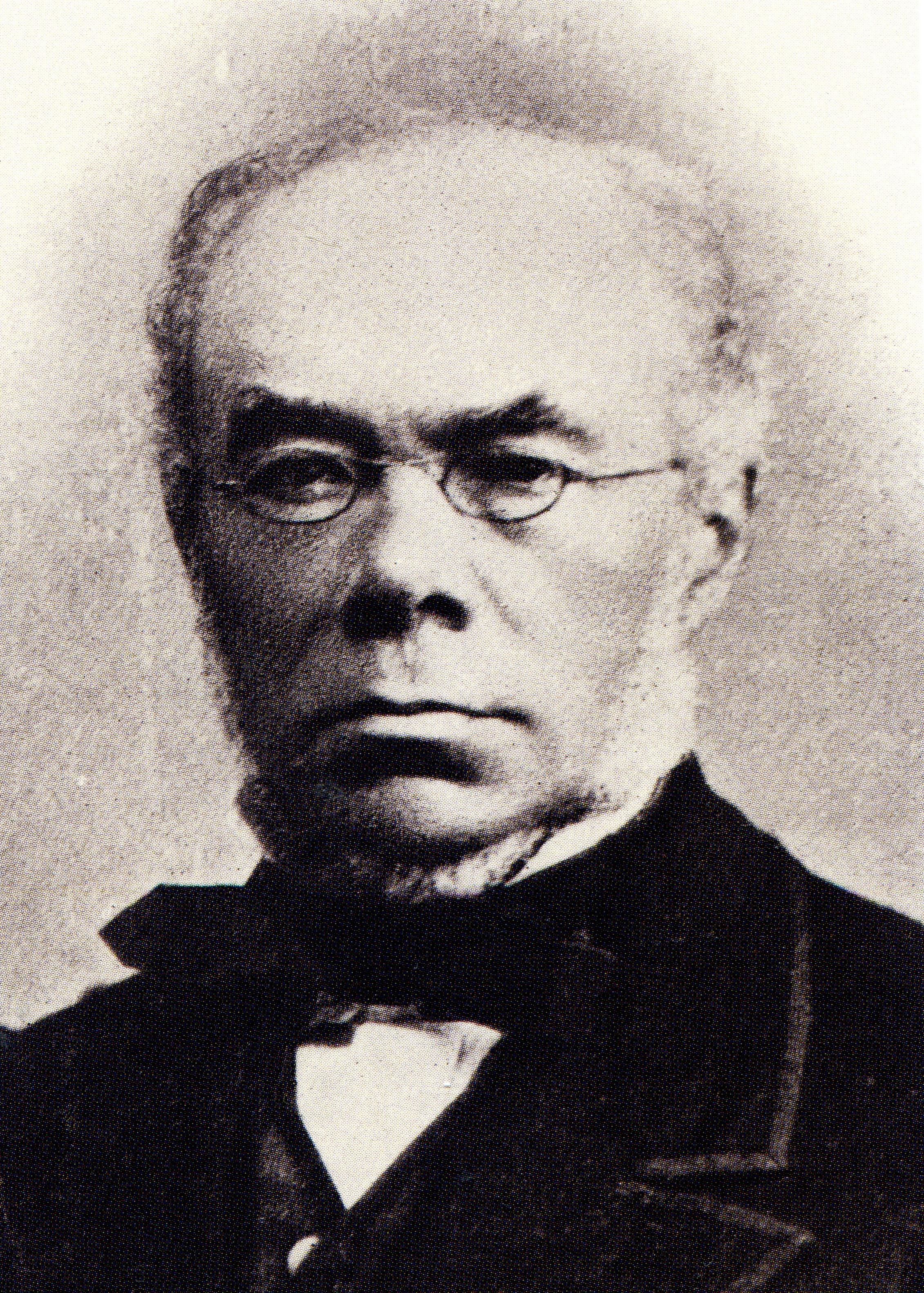 Benjamin Clemenceau